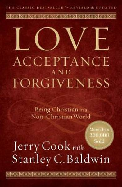 Picture of Love, Acceptance, and Forgiveness [ePub Ebook]