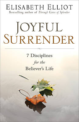 Picture of Joyful Surrender