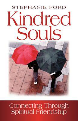 Kindred Souls [ePub Ebook]