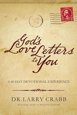 Picture of God's Love Letters to You