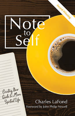 Picture of Note to Self