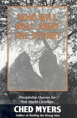 Who Will Roll Away the Stone?