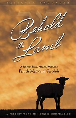 Picture of Behold the Lamb