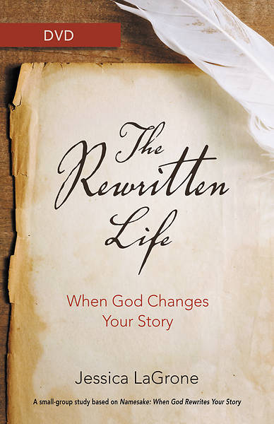 Picture of The Rewritten Life DVD