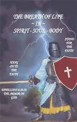 Picture of The Breath of Life in Spirit - Soul - Body