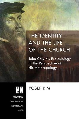 The Identity and the Life of the Church [ePub Ebook]