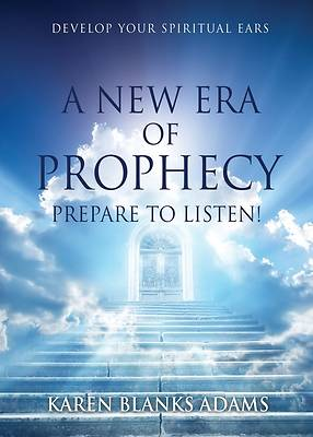 Picture of A New Era of Prophecy