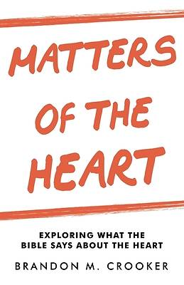 Picture of Matters of the Heart