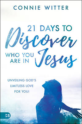 Picture of 21 Days to Discover Who You Are in Jesus
