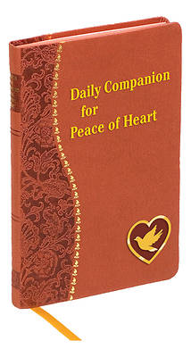 Picture of Daily Companion for Peace of Heart
