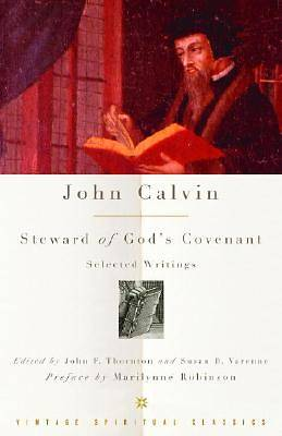 Steward of Gods Covenant