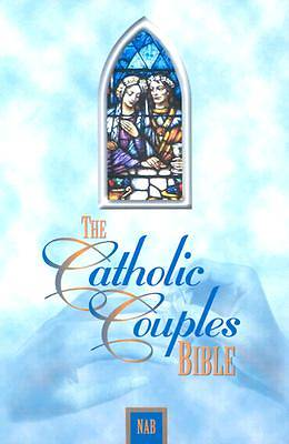 Picture of The Catholic Couples Bible New American Bible