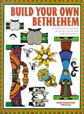 Picture of Build Your Own Bethlehem