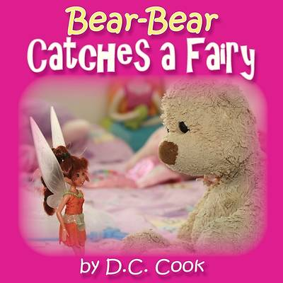 Picture of Bear Bear Catches a Fairy