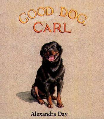 Picture of Good Dog, Carl