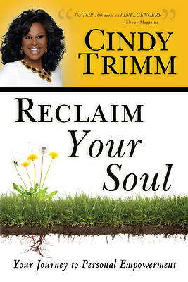 Picture of Reclaim Your Soul
