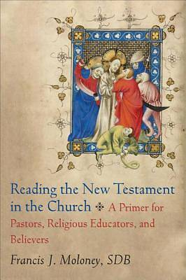 Reading the New Testament in the Church [ePub Ebook]