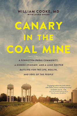 Picture of Canary in the Coal Mine