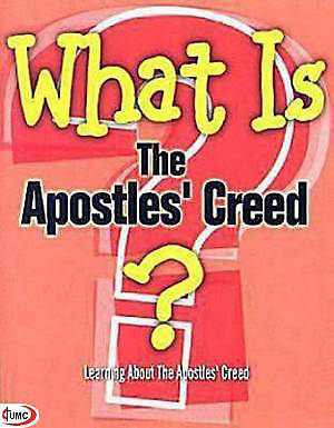 What Is the Apostles Creed? (Pkg of 5)
