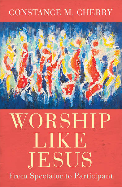 Picture of Worship Like Jesus - eBook [ePub]