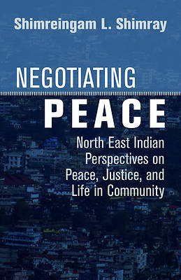 Picture of Negotiating Peace