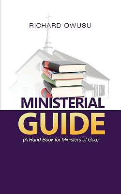 Picture of Ministerial GUIDE