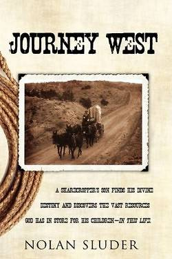 Picture of Journey West
