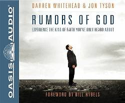 Picture of Rumors of God