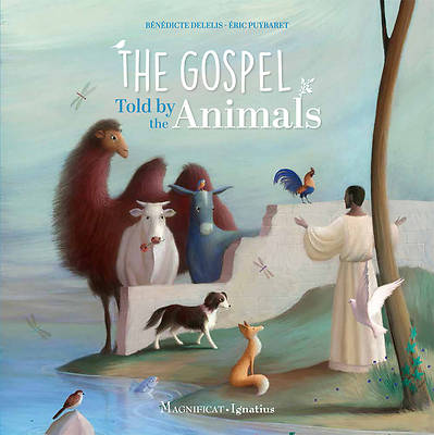 Picture of The Gospel Told by Animals