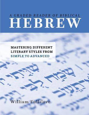 Picture of A Graded Reader of Biblical Hebrew