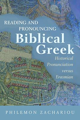 Picture of Reading and Pronouncing Biblical Greek