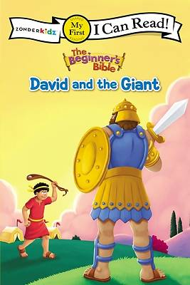 Picture of The Beginner's Bible David and the Giant