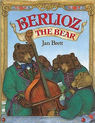 Picture of Berlioz the Bear