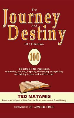 Picture of The Journey and Destiny of a Christian