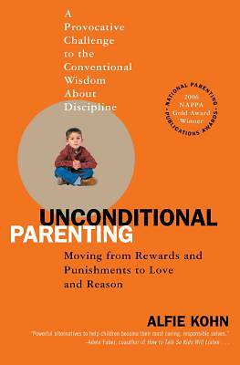 Picture of Unconditional Parenting