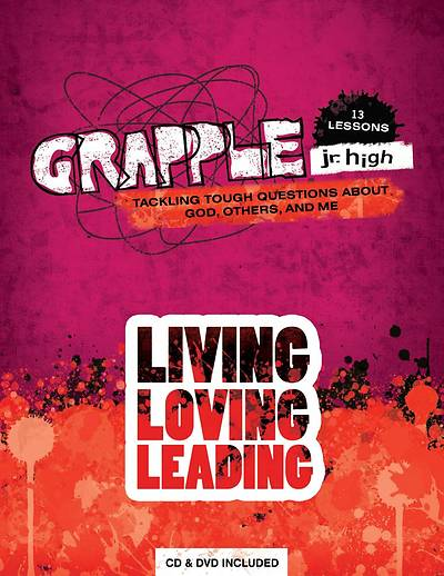 Grapple Jr. High - Living, Loving, Leading