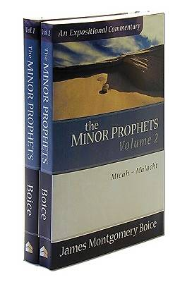 Minor Prophets, the (2 Vols.)