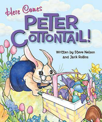 Picture of Here Comes Peter Cottontail!
