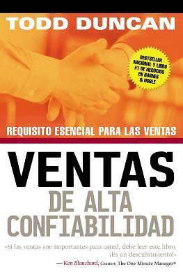 Picture of Ventas de Alta Confiabilidad