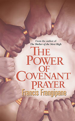 Picture of The Power of Convenant Prayer