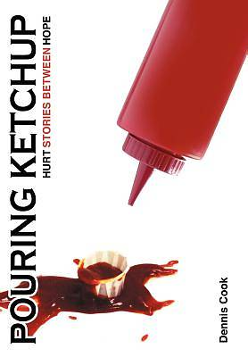 Picture of Pouring Ketchup
