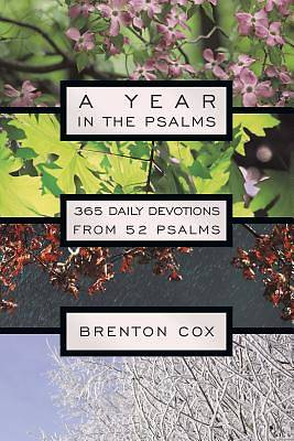 Picture of A Year in the Psalms