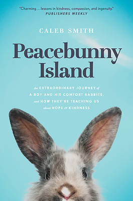 Picture of Peacebunny Island
