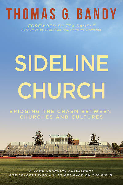 Picture of Sideline Church - eBook [ePub]