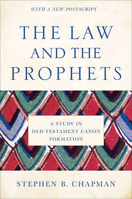 Picture of The Law and the Prophets