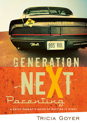 Picture of Generation Next Parenting