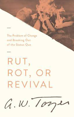 Picture of Rut, Rot or Revival