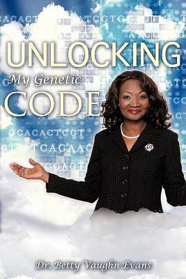Picture of Unlocking My Genetic Code