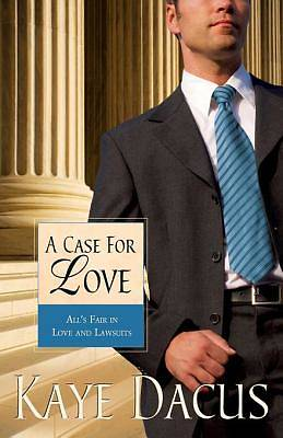 A Case for Love [ePub Ebook]