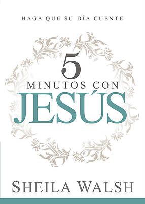 Picture of 5 Minutos Con Jesus